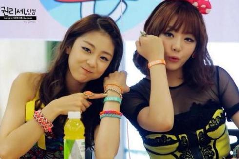 RiSe & EunB